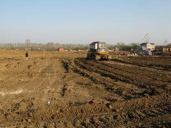 千亿体育客服2010年国家农业综合开发高标准农田建设示范千亿体育官网GBI标