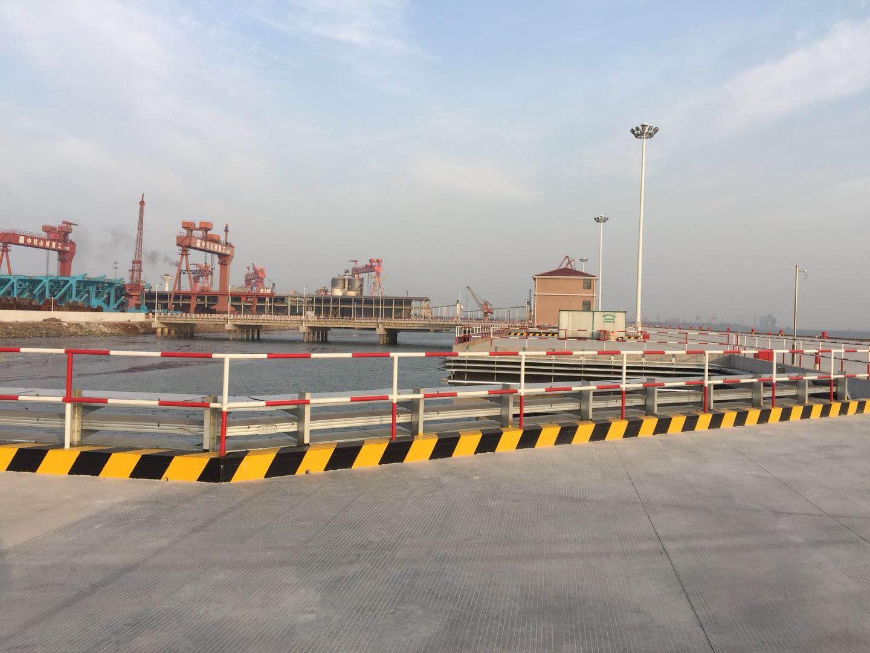 如皋港长源通用码头千亿体育官网